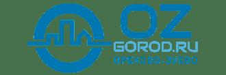 Логотип городского портала ozgorod.ru