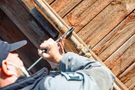 В октябре «Мособлгаз» отключит от газоснабжения 17 частных домов