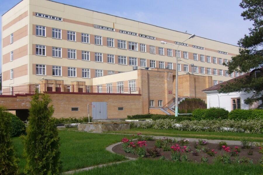 В Орехово-Зуеве обокрали психиатрическую больницу