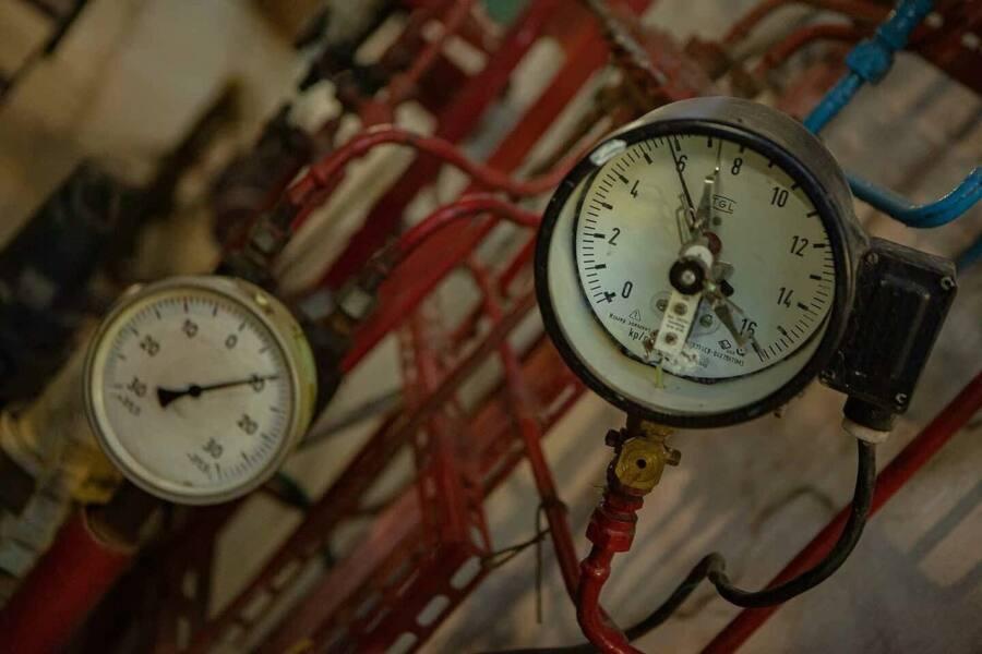 ООО «ИКС» представило программу строительства и ремонта котельных