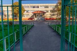 Подход к школе №20 будет освещаться