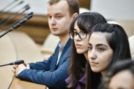 Молодежный совет создан при Уполномоченном по правам человека