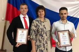Студенты ГГТУ выиграли конкурс молодых предпринимателей «Мой Startup»
