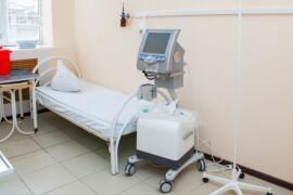 Круглосуточные пункты вакцинации в Орехово-Зуеве