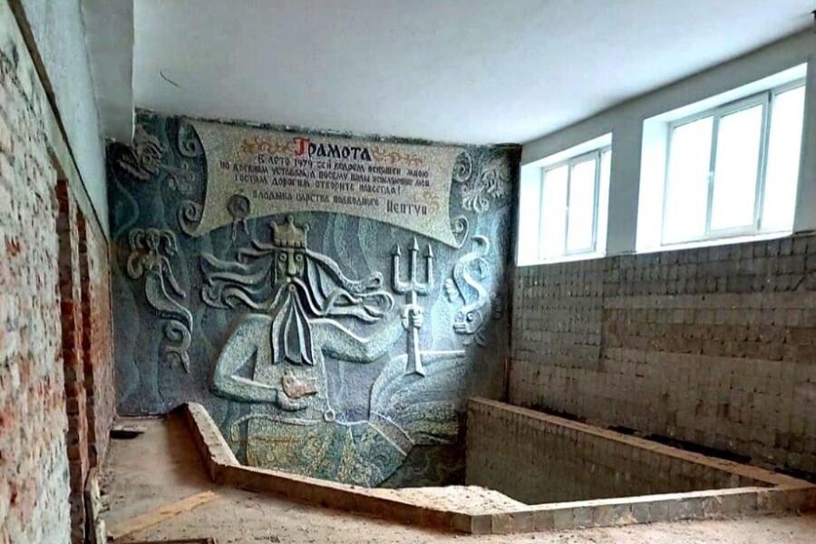 Что планируется на месте бывшего санатория-профилактория «Дубравушка»