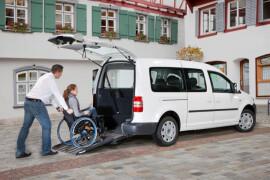 Новая компенсация для родителей детей-инвалидов введена в Подмосковье