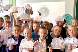 Всероссийский Петровский урок прошел в Давыдовской гимназии