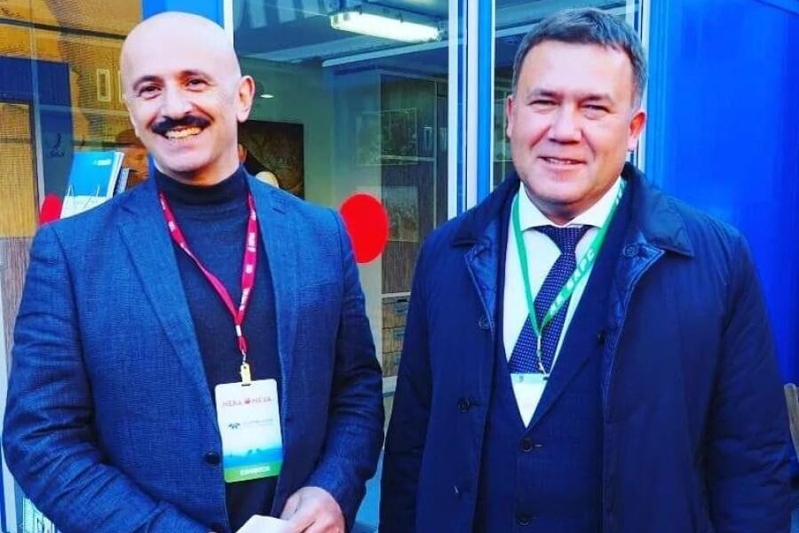 Итоги участия АО «КАМПО» на выставке «НЕВА-2021»