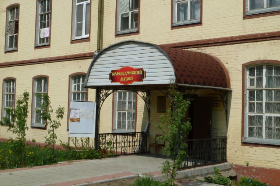 Выставка «Родом из СССР» в Ликино-Дулеве
