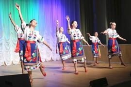 В Демиховской ДШИ провели концерт к юбилею школы