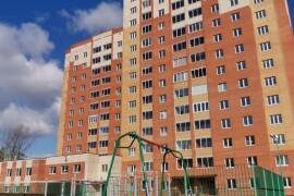 Разрешение на ввод многоквартирного дома №4 на ул. Карасово получено