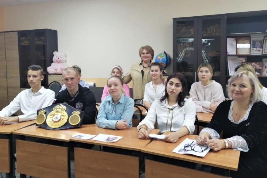 Выпускники «Семьи и дома» стали участниками подмосковного слета