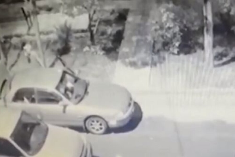 Задержали мужчин, подозреваемых в совершении серии краж