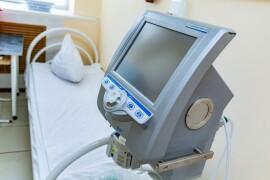 В давыдовской больнице вновь открыт стационар для больных COVID-19