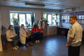 Работодателям разъяснили обязательные требования в сфере миграции