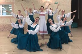 «Калинка» — победитель международного фестиваля «WOW ART AWARDS»