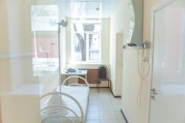 Детское инфекционное отделение в Орехово-Зуеве возобновило работу