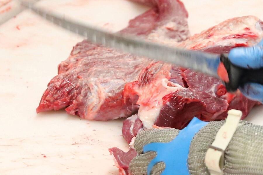 Виновные в поставке буйволятины в дом-интернат предстанут перед судом