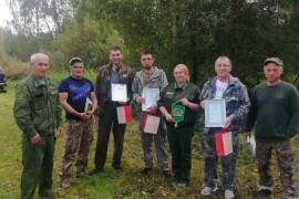 75 лет отметило Орехово-Зуевское общество охотников и рыболовов