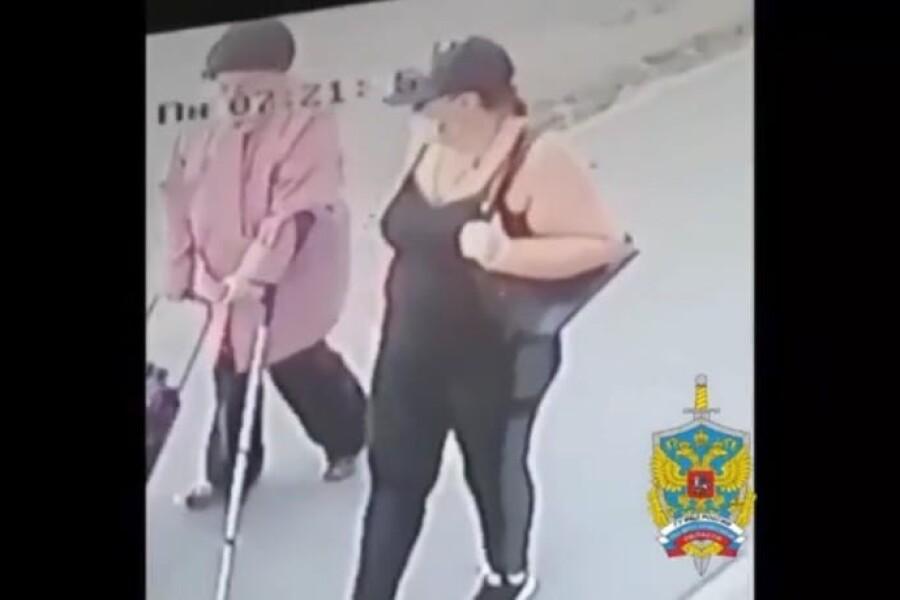 В Орехово-Зуеве задержали двух лже-социальных работниц