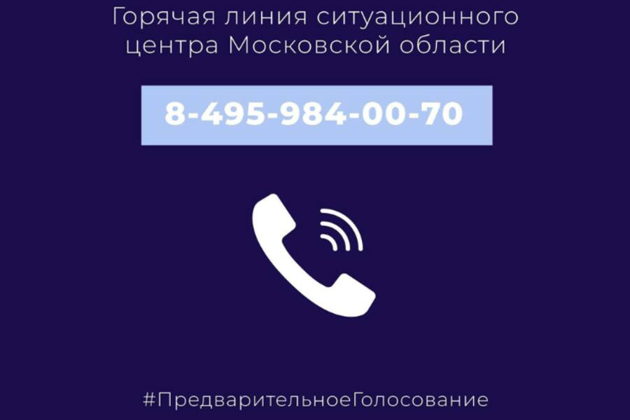 С 24 по 30 мая проходит предварительное голосование «Единой России»