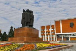 Совет депутатов округа назначит врио руководителя администрации
