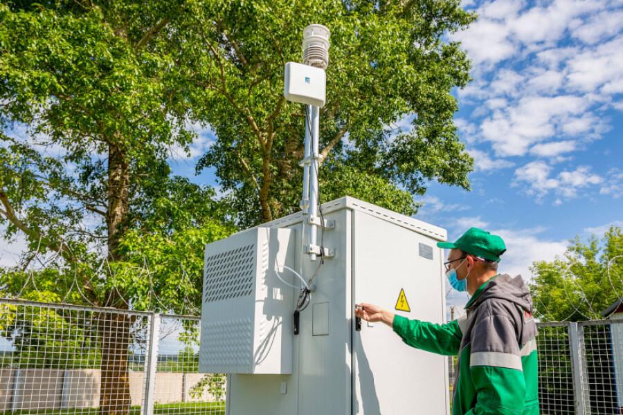Жителям решать, где нужно установить станции контроля качества воздуха