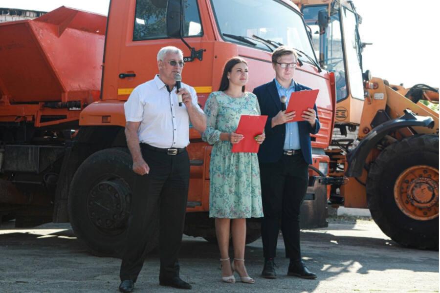 60-лет отметило Орехово-Зуевское ПДСК