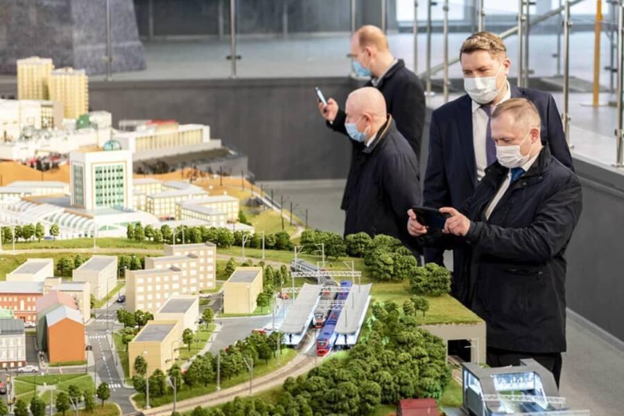 Перспективы сотрудничества ДМЗ и Белорусской железной дороги