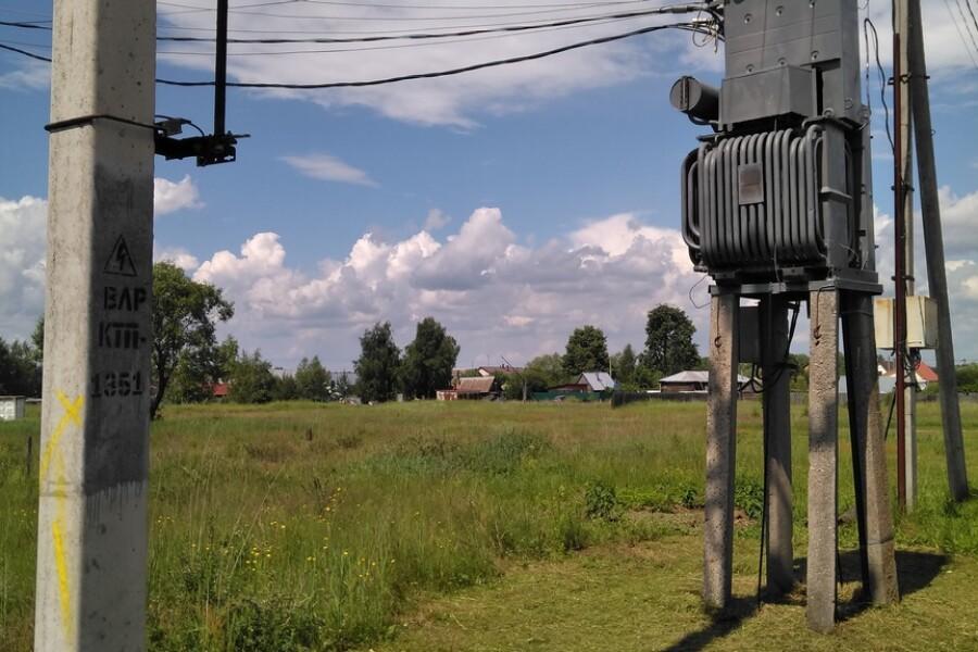 Продолжается модернизация электросетей Орехово-Зуевского округа