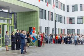 Флешмобами и концертами отметили в Орехово-Зуевском округе День знаний