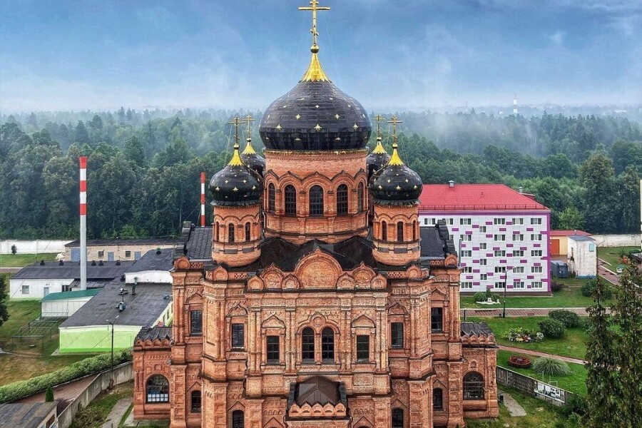 Преображение Господне празднуют православные христиане 19 августа