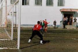 Дмитрий Пинин: «Меня устраивало уже то, что я играю в футбол»