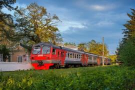 Интересные факты о самом популярном поезде, который производит ДМЗ