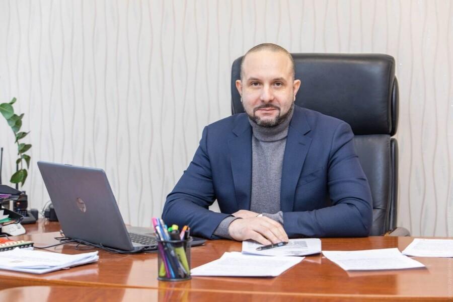 Руслан Заголовацкий назначен врио главы Орехово-Зуевского округа