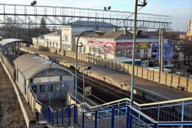 Голосование за ремонт платформ станций Орехово-Зуево и Куровская