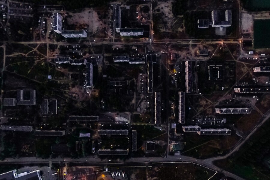 Улицы деревни Давыдово станут светлее