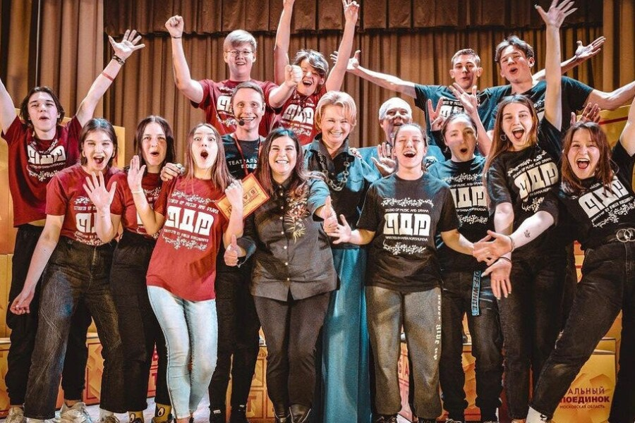 В Орехово-Зуеве стартует областной проект «Театральный поединок»