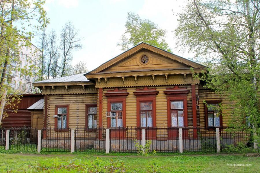 История противотуберкулезного диспансера в Орехово-Зуеве