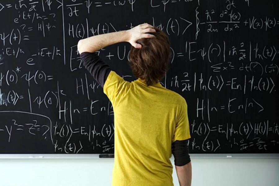 Международный конкурс по математике для старшеклассников