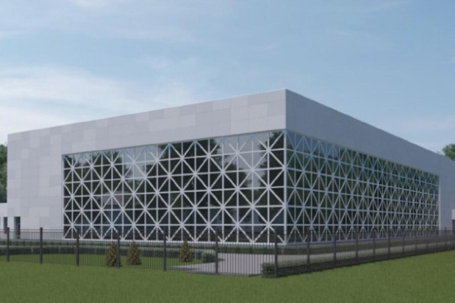 В Орехово-Зуеве завершено проектирование ФОКа с ледовой ареной