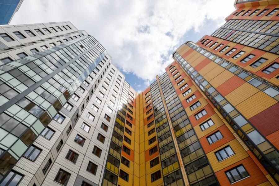 Цена на недвижимость выросла почти на четверть