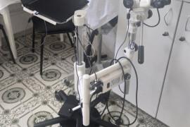 Ликинская больница пополнилась новым оборудованием