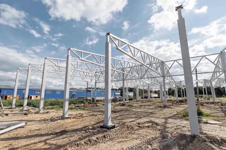Завод «Glass Decor» расширяет производство в Орехово-Зуеве